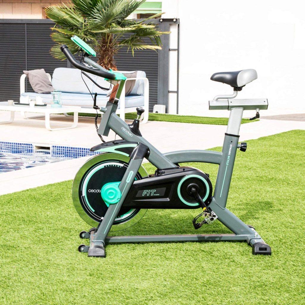 vélo d'appartement Cecotec Extreme 20