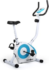 Meilleur vélo d'appartement pliable : Klarfit MOBI-FX-250