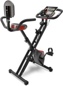 Meilleur vélo d'appartement - Sportstech X100-B