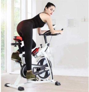 Meilleur vélo d'exercice