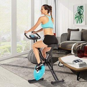vélo d'appartement bon marché