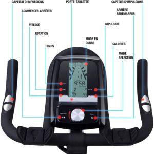 Sportstech SX400