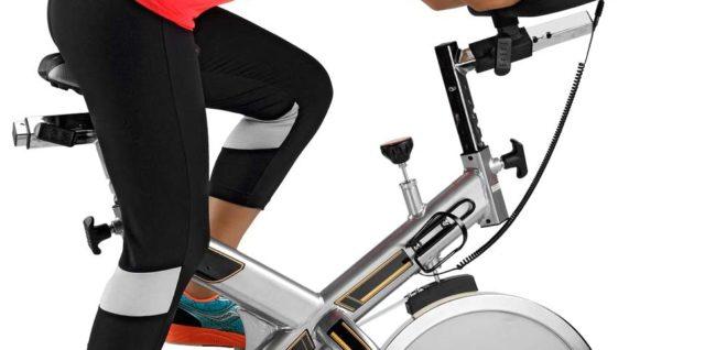 Vélo d'appartement pour maigrir