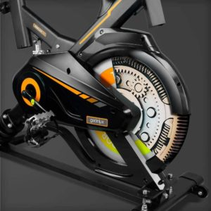 Gridinlux Trainer Alpine 7500