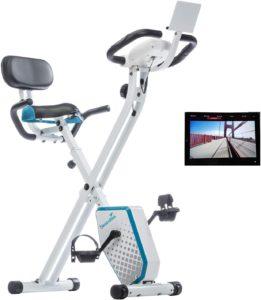 Comparatif vélo d'appartement